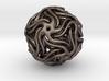 Lattice Ball 3d printed