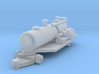 Water Trailer ver1 3d printed