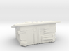 Tin slum 4  3d printed