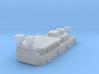 Vietnam Boat ATC esc:1/160 3d printed