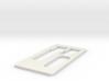 MiSTer XS Case v5.2 XS Back (4/4) 3d printed