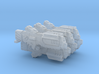 Barrage Ion Cannon 3d printed