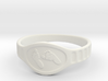Baby Ring 3d printed