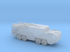 1/160 Scale Fuan Airfield Fire Truck 3d printed