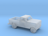 1/160 Scale Dodge Pickup 3d printed