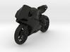 Ducati Panigale 3d printed