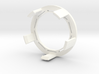 FlexRing for BluCon - No armband needed! 3d printed