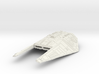 (Armada) Liberator Cruiser 3d printed