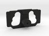 DJI Controller Phone / Tablet Mount Plate Insert 3d printed