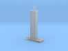 First Canadian Place (1:2000) 3d printed