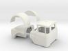 DAF-Torpedo-dash 3d printed