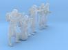 1/32 Sci-Fi Sardaucar Platoon Set 101-02 3d printed