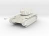 PV192F ARL-44 Heavy Tank (1/35) 3d printed