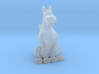 Printle Thing Scooby Doo - 1/87 - wob 3d printed