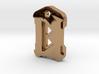 Nordic Rune Letter B 3d printed