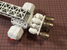 Dinky Space 1999 Eagle Engine Tanks Enhancement 3d printed