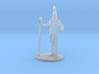 Vermin Supreme Miniature 3d printed