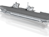 1/700 Queen Elizabeth Class Aircraft Carrier 3d printed 1/700 Queen Elizabeth Class Aircraft Carrier