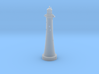 Eddystone Lighthouse 1:500 scale 3d printed