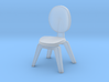 1:22.5 scaled chair 1 3d printed