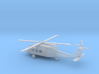 1/160 Scale SeaHawk MH-60S 3d printed