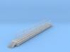 Gangway model 1 3d printed