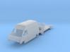 Renault Trafic T1000D (N 1:160) 3d printed