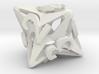 Pinwheel Die8 Ornament 3d printed