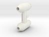 Devcon 3d printed