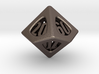 Thoroughly Modern Die10 Decader 3d printed