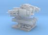 Thetis Class, Details (1:285) 3d printed