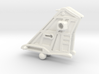 Seeker wings for POTP Darkwing 3d printed