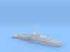 1/285 Scale German Police Boat 3d printed