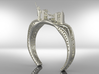 WONDERFUL NEW YORK BRACELET -50% OFF 3d printed