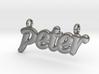 Peter-4cm 3d printed