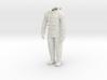 Apollo A7L Suit Pressure Garment Assembly 1:12 3d printed