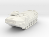 AAV-7 scale 1/144 3d printed