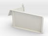 HOF081 - Upper counterscarp wall 3d printed