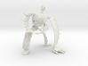 Laputa Guardian Robot 3d printed