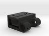 GoPro Audio Adapter Case Style #1 3d printed