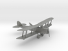 Airco D.H.9A (twin Lewis) 3d printed