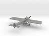Fokker E.IV 3d printed