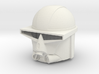 RakoH Helmet 3d printed