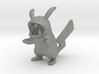 Pokefusion - Zuchu, Shiny 3d printed