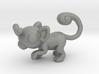 Pokefusion - Catertata, Shiny 3d printed