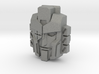 Perceptor, IDW Face (Titans Return) 3d printed
