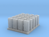 GRS Relay Box (N - 1:160) 20X 3d printed