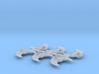 Voidrunner frigate x6 3d printed