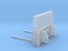 1:50 Pallet Forks for New Holland C238 3d printed