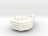 28mm Devastator tank turret (for old kit) 3d printed